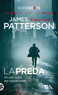 PREDA di PATTERSON J. - HOLMES A.