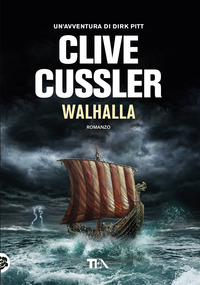 WALHALLA di CUSSLER CLIVE