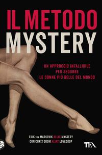 METODO MYSTERY di VON MARKOVIK E. - ODOM C.