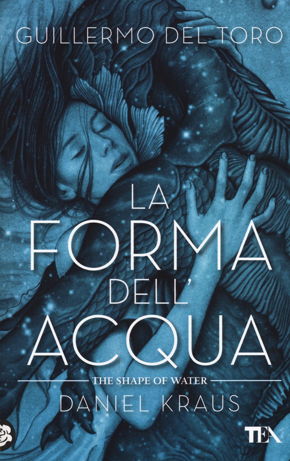 FORMA DELL'ACQUA-THE SHAPE OF WATER (LA) - 9788850252794