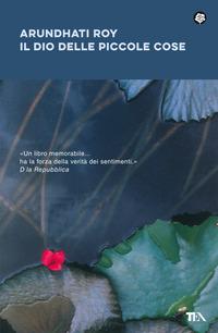 DIO DELLE PICCOLE COSE di ROY ARUNDHATI