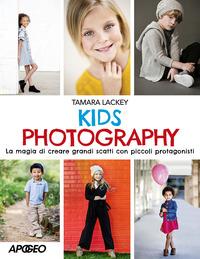 KIDS PHOTOGRAPHY di LACKEY TAMARA