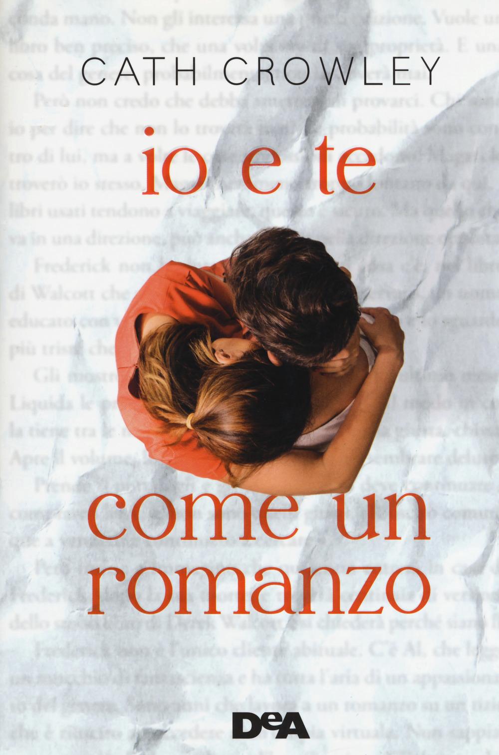 Io e te come un romanzo