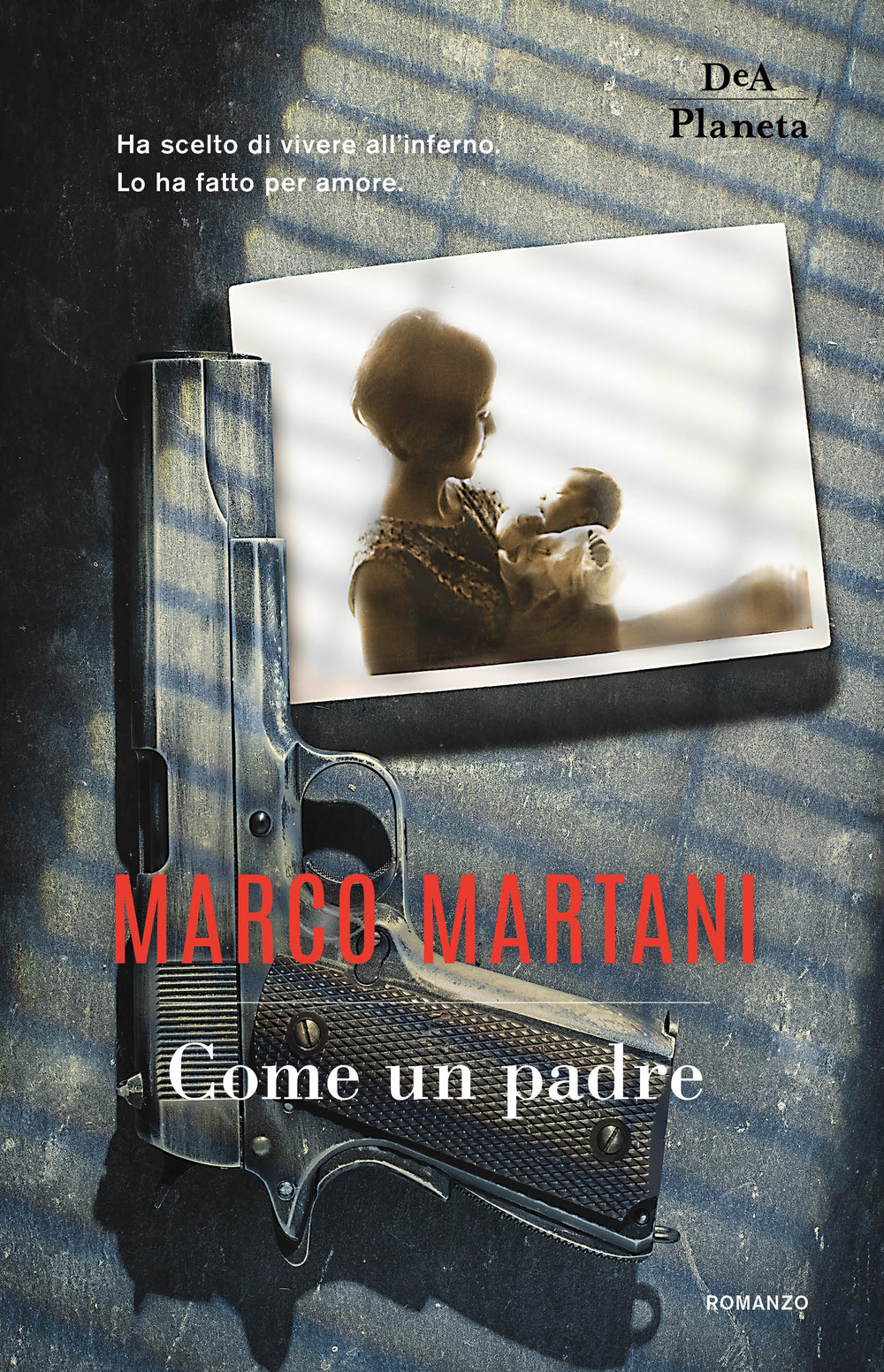 COME UN PADRE - Martani Marco - 9788851169374