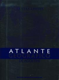 ATLANTE GEOGRAFICO DE AGOSTINI 2020 - DE LUXE EDITION