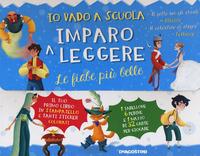 IMPARO A LEGGERE - LE FIABE PIU' BELLE
