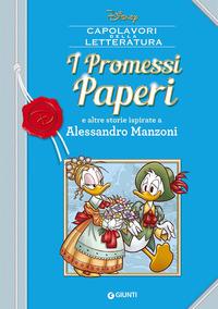 PROMESSI PAPERI E ALTRE STORIE ISPIRATE A ALESSANDRO MANZONI