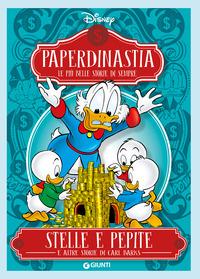 STELLE E PEPITE - PAPERDINASTIA