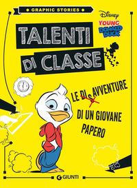 TALENTI DI CLASSE YOUNG DONALD DUCK