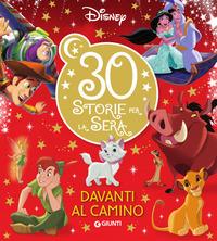 30 STORIE PER LA SERA DAVANTI AL CAMINO