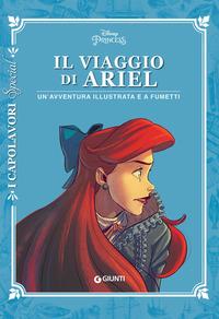 VIAGGIO DI ARIEL - I CAPOLAVORI