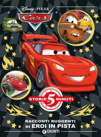 CARS - STORIE DA 5 MINUTI