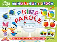 PRIME PAROLE - MEMO LEGGI E GIOCA