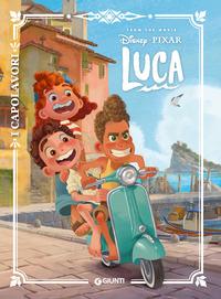 LUCA - I CAPOLAVORI