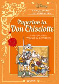 PAPERINO IN DON CHISCIOTTE