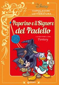 PAPERINO E IL SIGNORE DEL PADELLO
