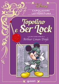 TOPOLINO E SER LOCK