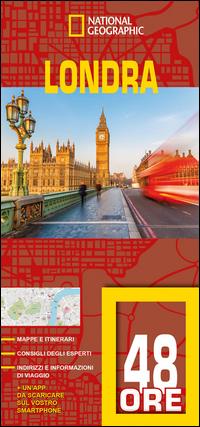 LONDRA - 48 ORE 2016