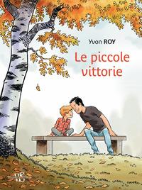 PICCOLE VITTORIE di ROY YVON