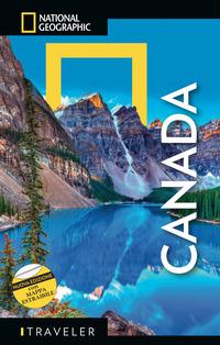 CANADA - TRAVELER 2021