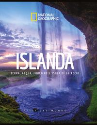 ISLANDA - TERRA, ACQUA, FUOCO NELL'ISOLA DI GHIACCIO
