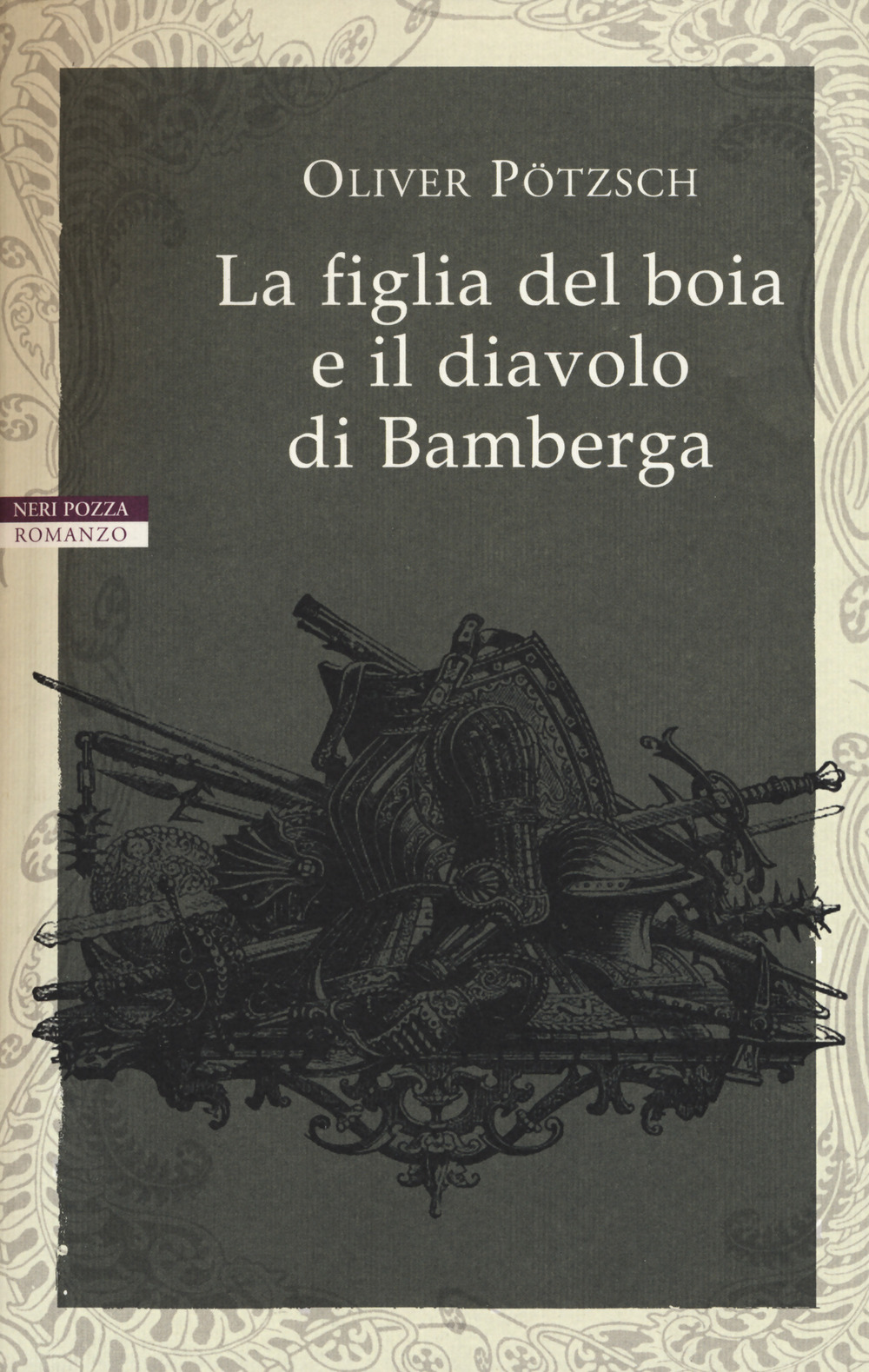 FIGLIA DEL BOIA E IL DIAVOLO DI BAMBERGA (LA) - 9788854515253