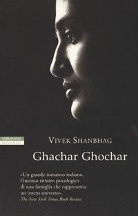 GHACHAR GHOCHAR di SHANBHAG VIVEK