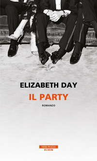 PARTY di DAY ELIZABETH