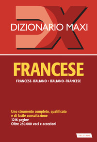 DIZIONARIO FRANCESE ITALIANO FRANCESE