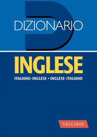 DIZIONARIO INGLESE ITALIANO INGLESE D