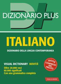 DIZIONARIO DELLA LINGUA ITALIANA CONTEMPORANEA