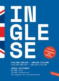 DIZIONARIO INGLESE ITALIANO INGLESE
