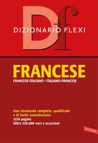 DIZIONARIO FRANCESE ITALIANO FRANCESE FLEXI