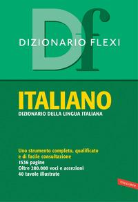 DIZIONARIO ITALIANO FLEXI