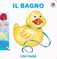 BAGNO - LIBRI BEBE' di CAPRA SIMONETTA