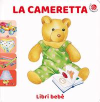 CAMERETTA - LIBRI BEBE' di CAPRA SIMONETTA