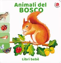 ANIMALI DEL BOSCO di PAGNONI ROBERTA