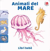ANIMALI DEL MARE di PAGNONI ROBERTA