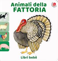 ANIMALI DELLA FATTORIA di PAGNONI ROBERTA