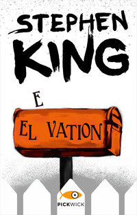 ELEVATION di KING STEPHEN