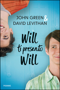 Copertina di: Will ti presento Will