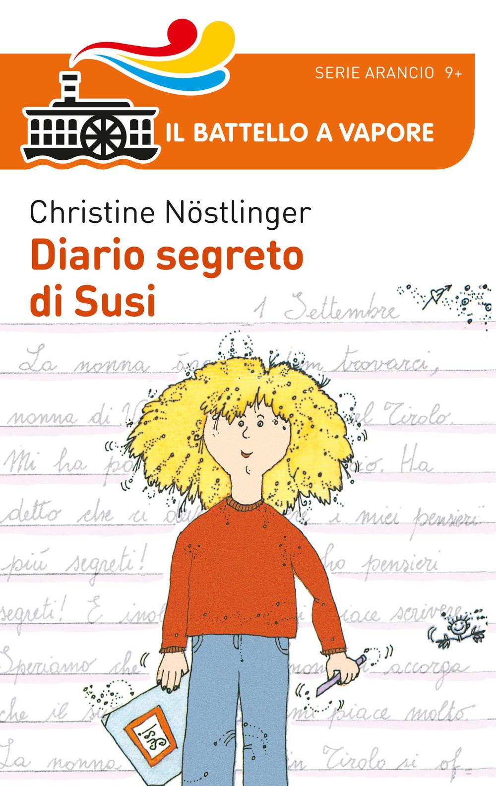 Diario segreto di Susi. Diario segreto di Paul