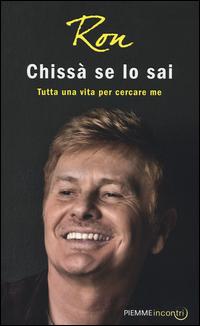 CHISSA' SE LO SAI di RON