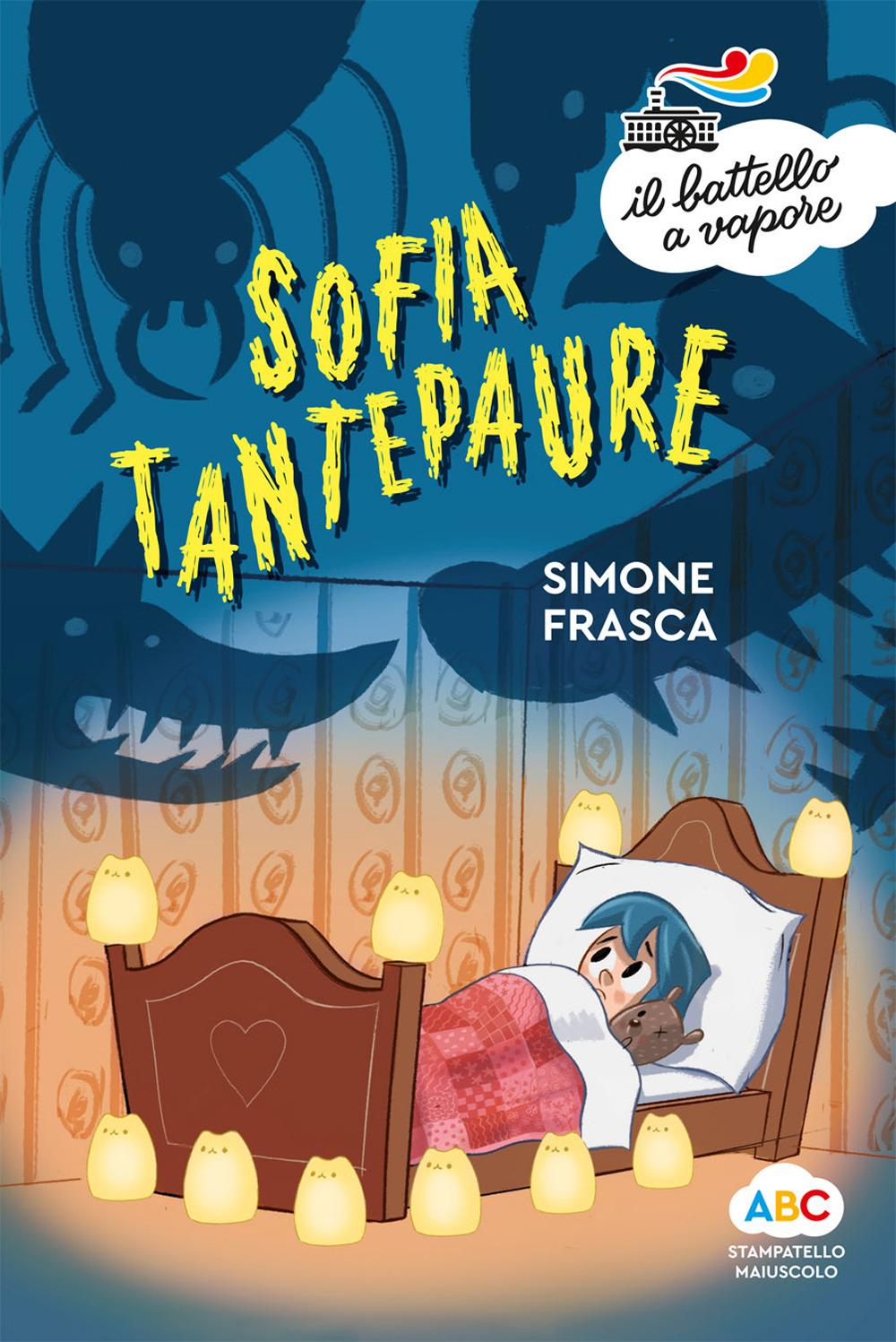Sofia Tantepaure. Ediz. a colori