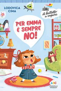 PER EMMA E' SEMPRE NO ! di CIMA LODOVICA