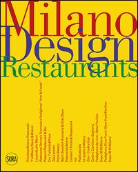 MILANO DESIGN RESTAURANTS