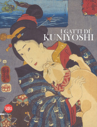 GATTI DI KUNIYOSHI di KUNIYOSHI
