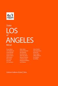 LOS ANGELES - STATE OF MIND