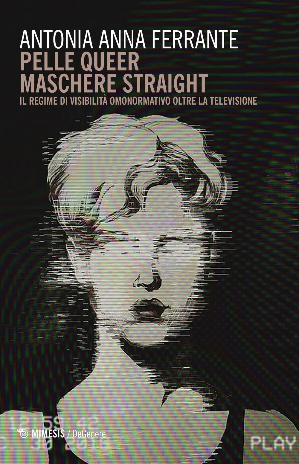 Pelle queer maschere straight. Il regime di visibilità omonormativo oltre la televisione