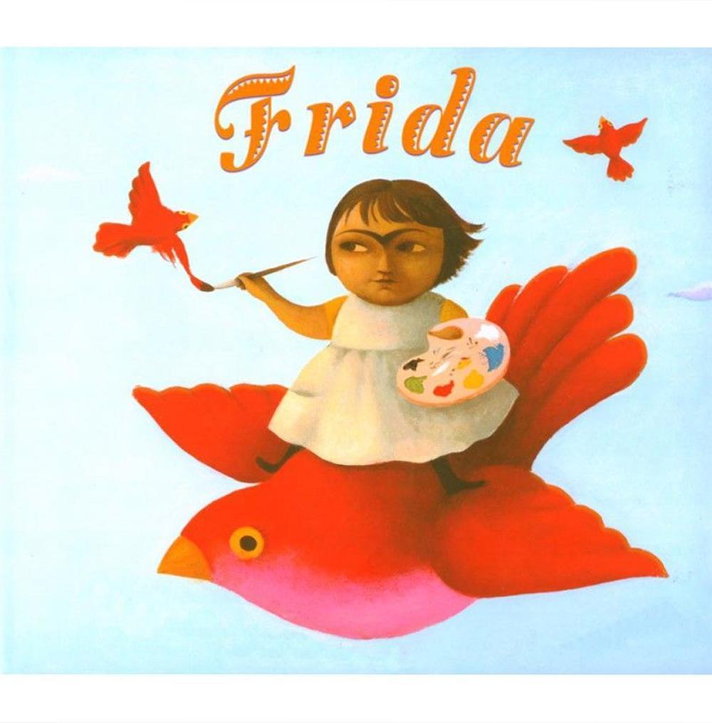 FRIDA - 9788857608686